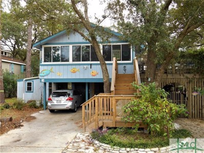 10 Carpenter Road, Tybee Island, GA 31328 - #: 198175