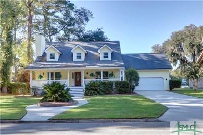 226 Deerwood Road, Savannah, GA 31410 - #: 198538