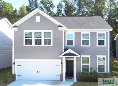 378 Southwilde Way, Pooler, GA 31322 - #: 198587