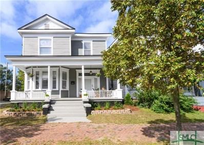 1703 Abercorn Street, Savannah, GA 31401 - #: 198645