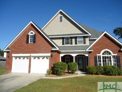 157 Medway Drive, Midway, GA 31320 - #: 198688