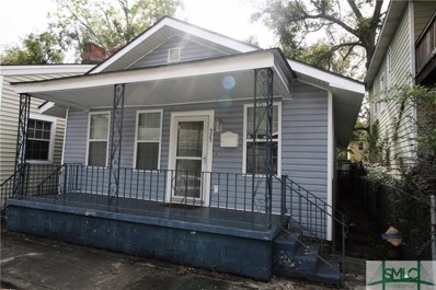 525 E 31st Street, Savannah, GA 31401 - #: 198910