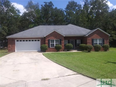 122 Colonial Drive, Midway, GA 31320 - #: 198996