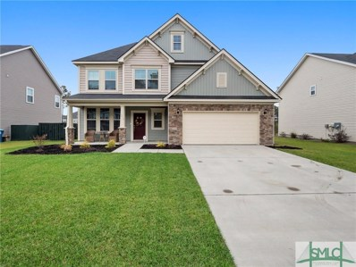 1317 Castleoak Drive, Richmond Hill, GA 31324 - #: 199028