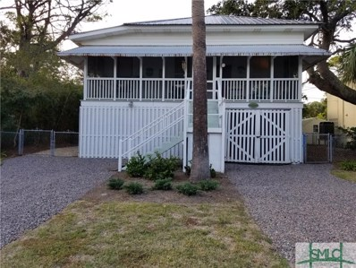 1009 Lovell Avenue, Tybee Island, GA 31328 - #: 199066