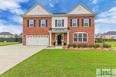 440 Castleoak Drive, Richmond Hill, GA 31324 - #: 199250