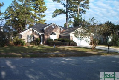 102 Fire Thorn Lane, Pooler, GA 31322 - #: 199335