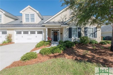 110 Mallory Place, Pooler, GA 31322 - #: 199496
