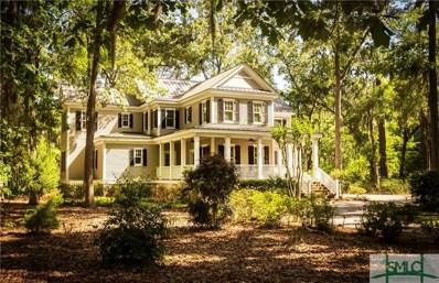29 Hidden Cove Drive, Richmond Hill, GA 31324 - #: 199665