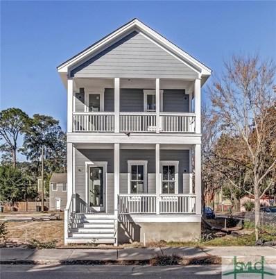 1901 Whitaker Street, Savannah, GA 31401 - #: 199823