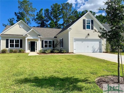 6 Ashstead Lane, Pooler, GA 31322 - #: 199991