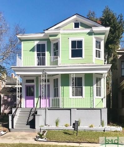 506 E Anderson Street, Savannah, GA 31401 - #: 200115