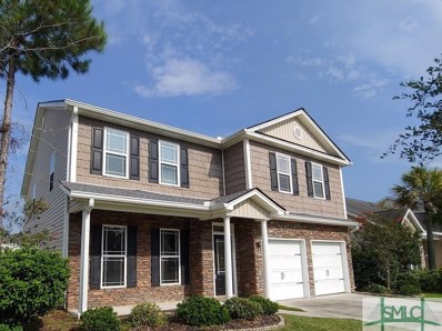 118 Lake House Road, Pooler, GA 31322 - #: 200270