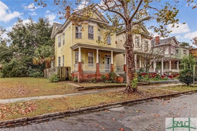 527 E Waldburg Street, Savannah, GA 31401 - #: 200280