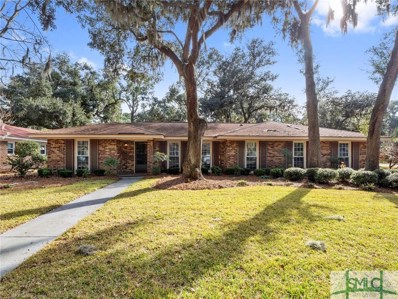 1 Cozy Bluff Road, Savannah, GA 31410 - #: 200309