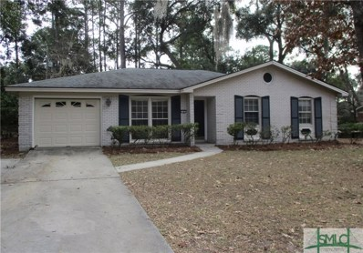 19 S Cromwell Road, Savannah, GA 31410 - #: 200337