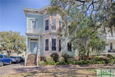 304 E Hall Street, Savannah, GA 31401 - #: 200428
