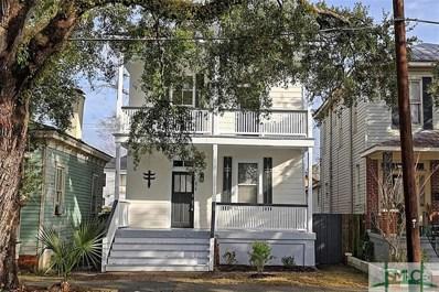 674 E Anderson Street, Savannah, GA 31401 - #: 200700