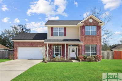 118 Raindance Road, Pooler, GA 31322 - #: 200815