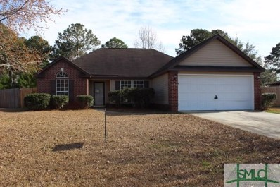 132 Silverton Road, Pooler, GA 31322 - #: 200880