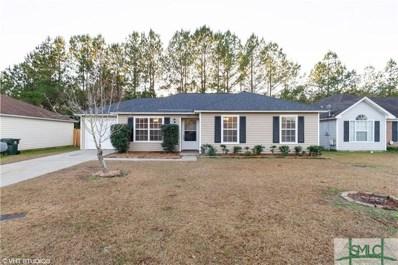 117 Blue Gill Lane, Pooler, GA 31322 - #: 201111