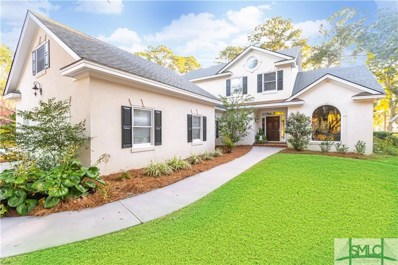 21 Southerland Road, Savannah, GA 31411 - #: 201137