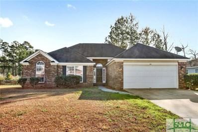 431 Plantation Place, Rincon, GA 31326 - #: 201233
