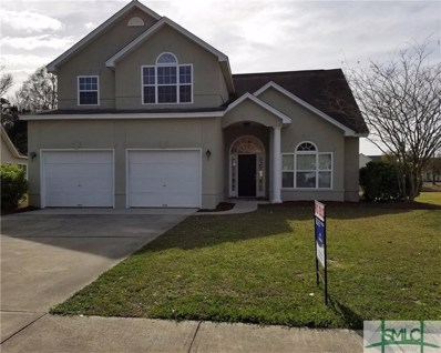 407 Stonebridge Circle, Savannah, GA 31419 - #: 201820