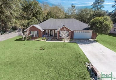 34 Colonial Drive, Midway, GA 31320 - #: 201837