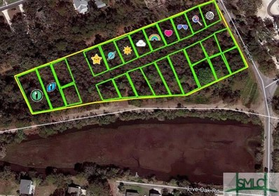 1004 Estill Avenue, Tybee Island, GA 31328 - #: 202005