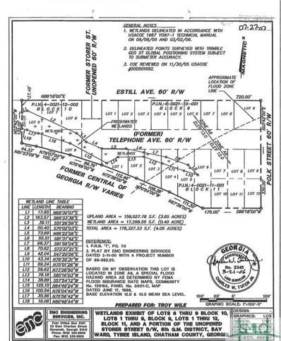 1010 Estill Avenue, Tybee Island, GA 31328 - #: 202012