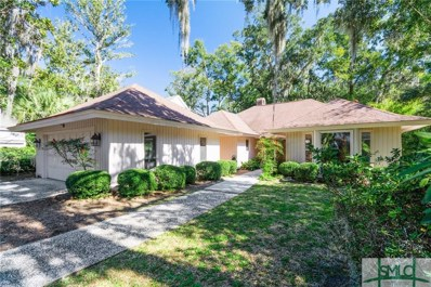 6 Hobcaw Lane, Savannah, GA 31411 - #: 202186