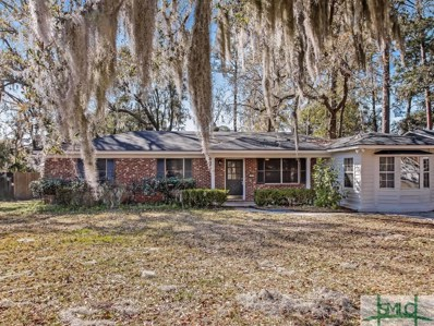 27 Port Royal Drive, Savannah, GA 31410 - #: 202253