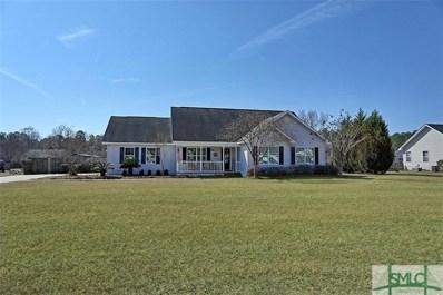 106 Warner Drive, Guyton, GA 31312 - #: 202362