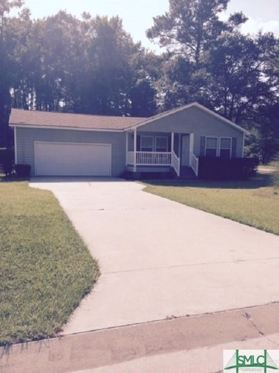 15 Calico Court, Midway, GA 31320 - #: 202411