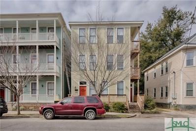 1715 Habersham Street, Savannah, GA 31401 - #: 202555