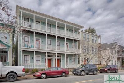 1719 Habersham Street, Savannah, GA 31401 - #: 202572