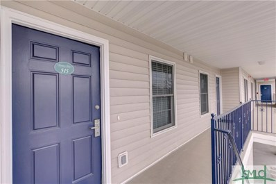 3 3rd Street, Tybee Island, GA 31328 - #: 202592