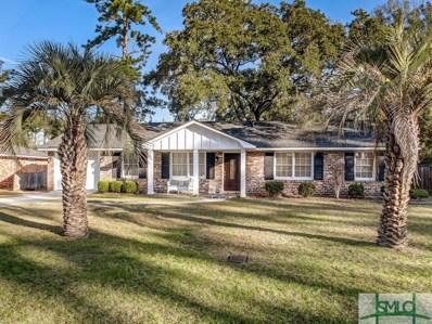 1807 Walthour Road, Savannah, GA 31410 - #: 202609