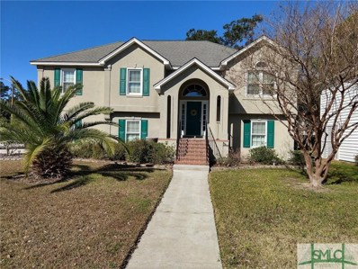 116 Teakwood Drive, Savannah, GA 31410 - #: 202626