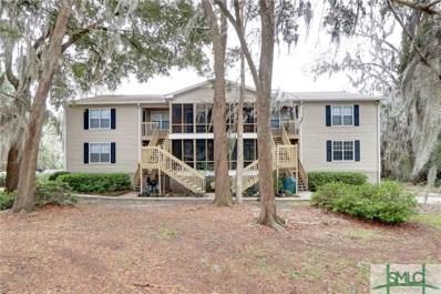 401 N Cromwell Road, Savannah, GA 31410 - #: 202641