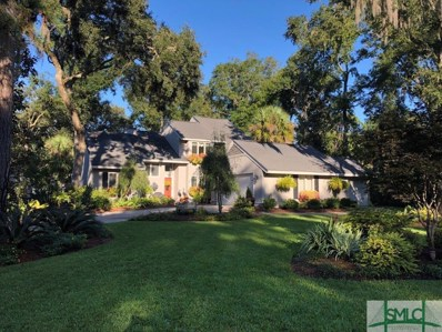 23 Hobcaw Lane, Savannah, GA 31411 - #: 202836