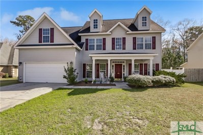 143 Barrington Road, Pooler, GA 31322 - #: 202875