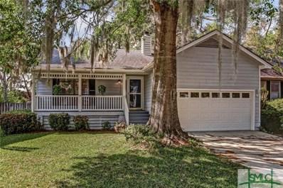 16 E Deerwood Road, Savannah, GA 31410 - #: 202954
