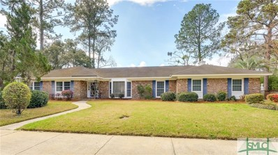 201 Early Street, Savannah, GA 31405 - #: 203052