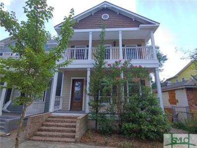 311 E 32nd Street, Savannah, GA 31401 - #: 203063