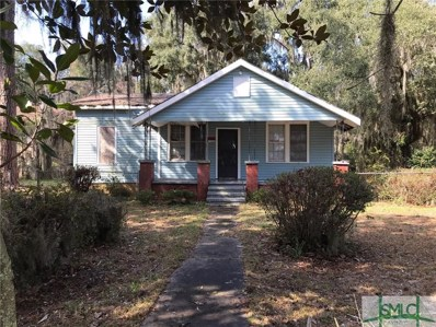 45 Ben Kell Road, Savannah, GA 31419 - #: 203065