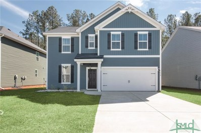 374 Southwilde Way, Pooler, GA 31322 - #: 203144