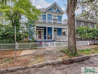 106 W 36th Street, Savannah, GA 31401 - #: 203251