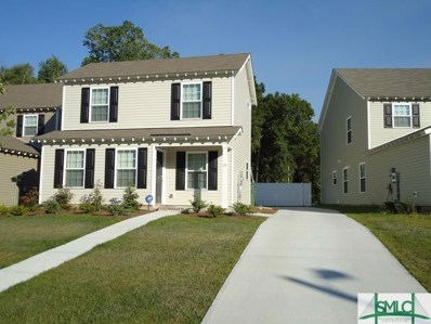 13 Ristona Drive, Savannah, GA 31419 - #: 203320
